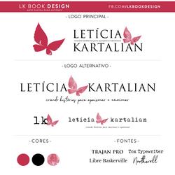 Branding | Letícia Kartalian
