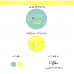 Branding | Cozinha da Vera