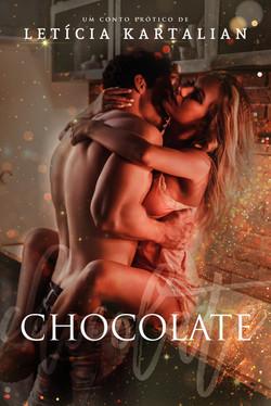 Chocolate - Letícia Kartalian - 3ª edição