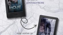 Cinthia Freire lê Leddy Harper