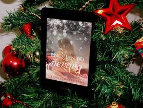 Livros de Natal na Amazon