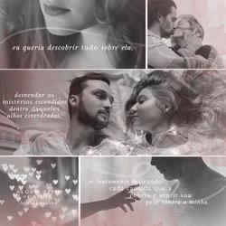 Algum tipo de amor | Letícia Kartali