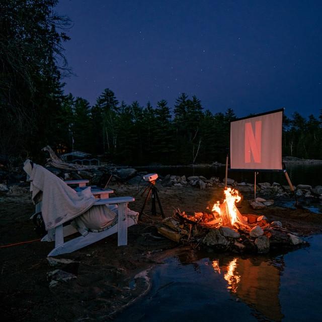 Family Movie Night - August