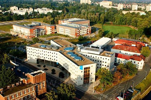 Vědecká knihovna Hradec Králové