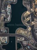 Dubai Marina - Dubaj 2015