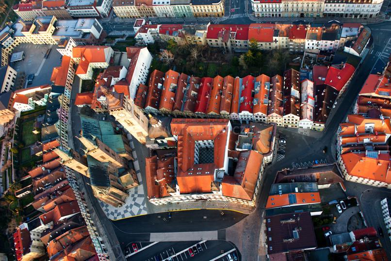 Nad Bílou věží