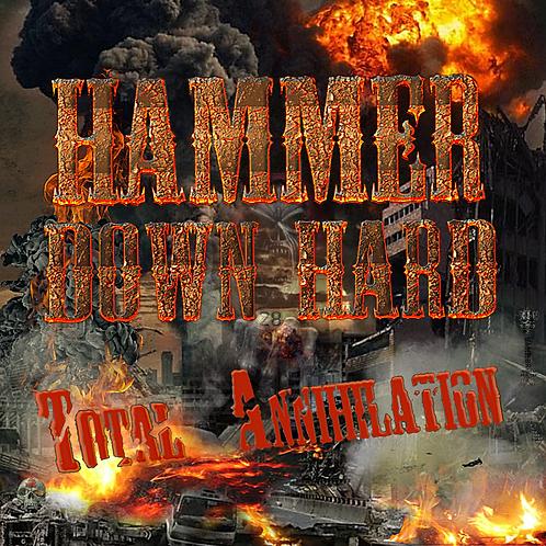 Total Annihilation CD
