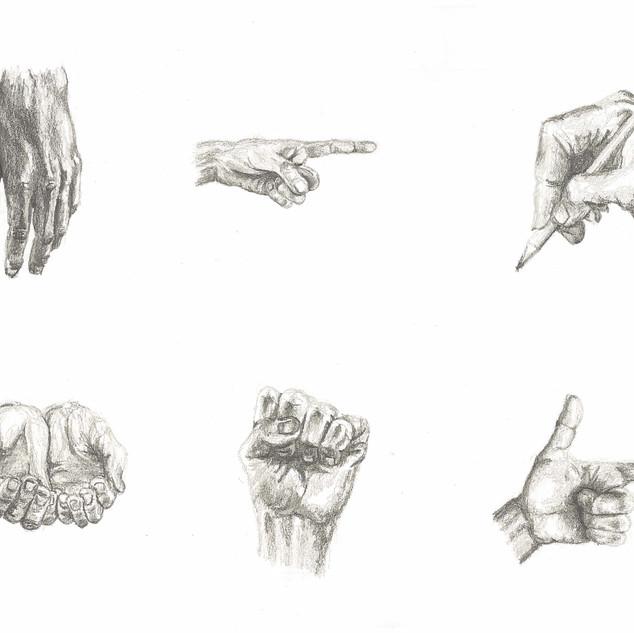 Handkroki