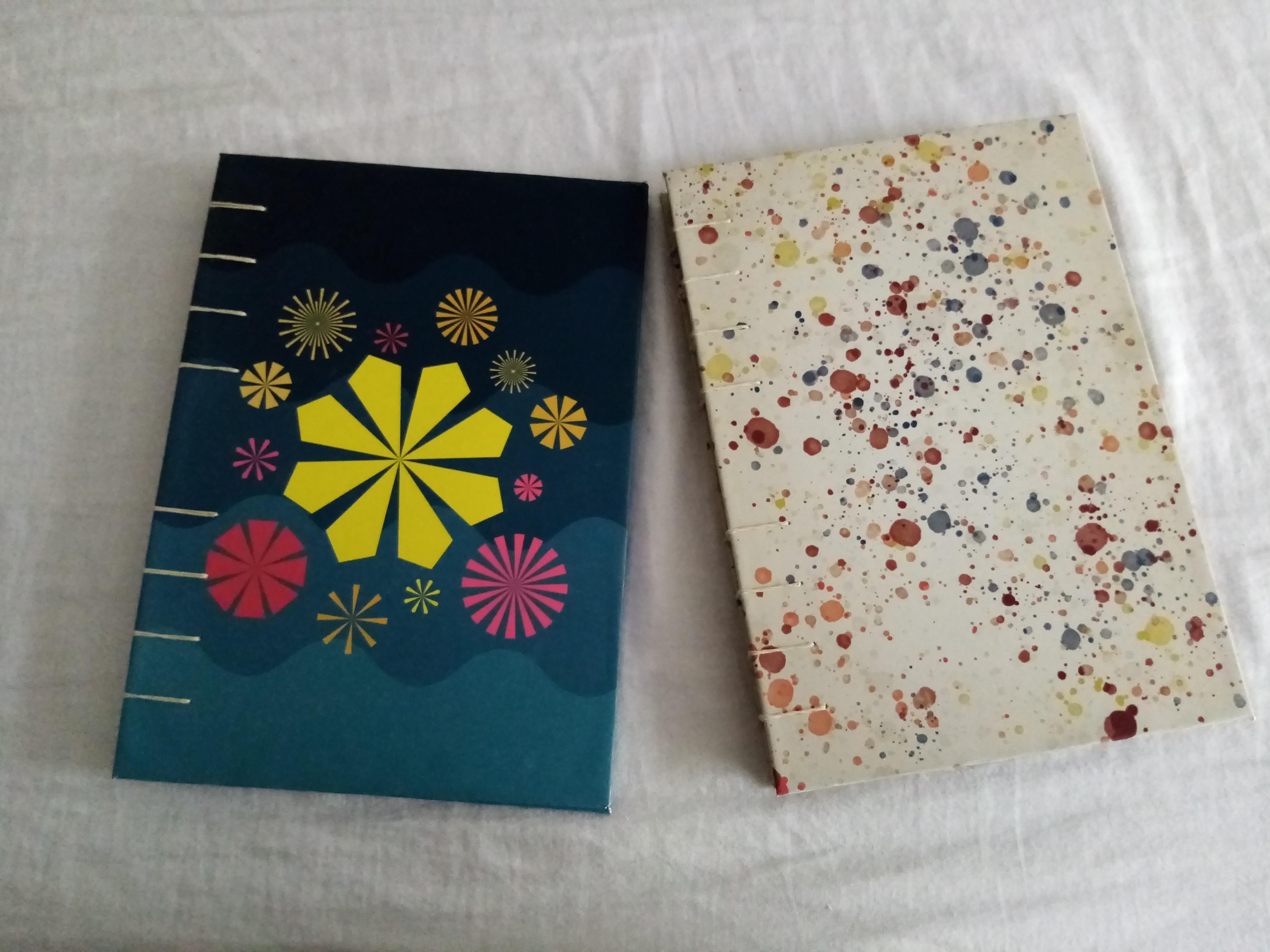 Bindning Böcker
