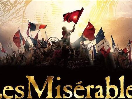 """""""Los miserables"""" – Novela"""