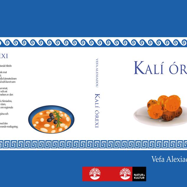 Kali Orexi