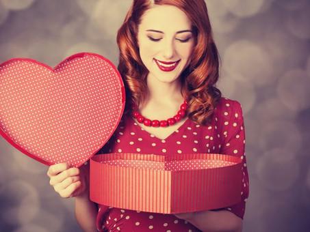 """""""Be my Valentine"""" - Relato"""