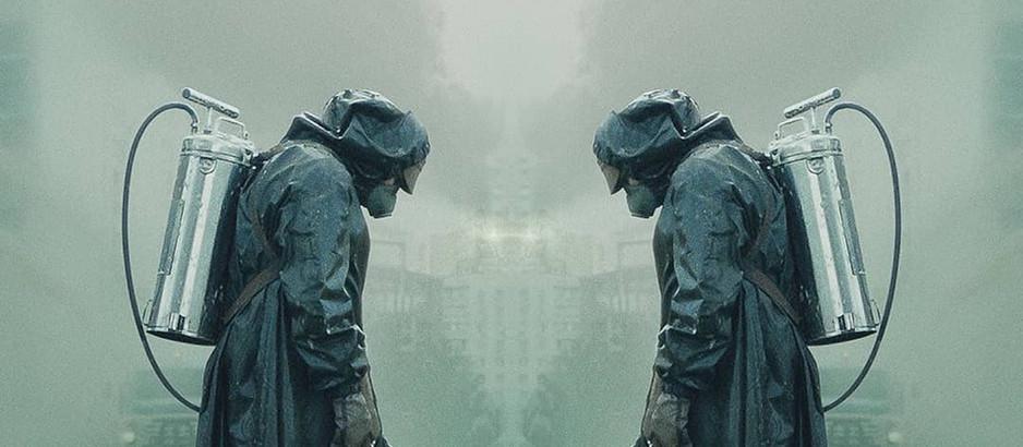 """""""Chernóbil 01:23:40"""" - Libro"""