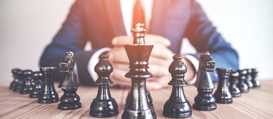 """""""Domina el arte del liderazgo"""" - Divulgación"""
