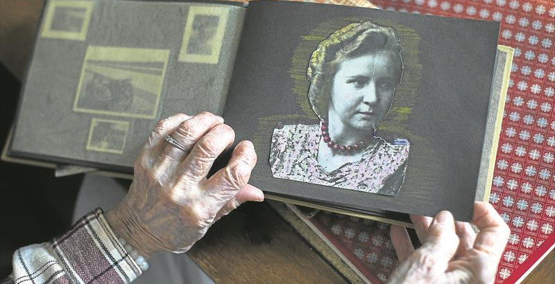 """La catadora de Hitler"" - Novela"