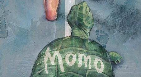 """""""Momo"""" - Novela"""