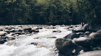 Myth, Story & the Environment