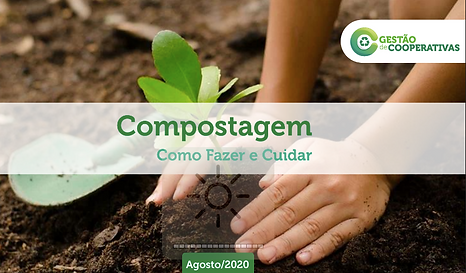 Cartilha de Compostagem
