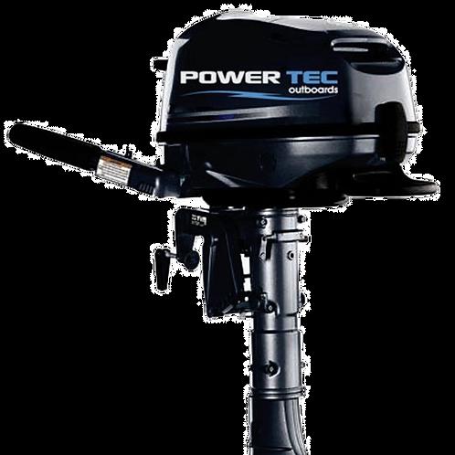 Powertec 9.9 HP Aussenborder Motor