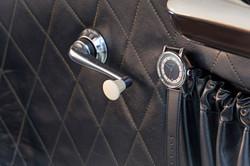 P100 Retrospective im Auto