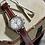 Thumbnail: Borgward B2300 Chronograph White