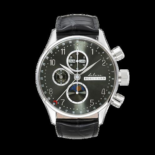 Borgward Deluxe Metal Green Grey