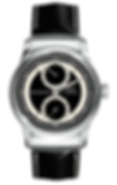 Borgward Regulateur 01