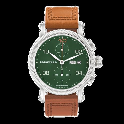 Borgward BIG 57 Green