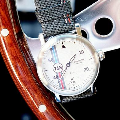 Borgward Expert Sport Armbanduhr