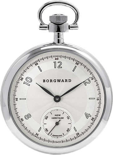 Borgward New Heritage Gentleman
