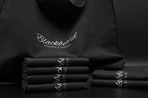 Blackbeard Mikrofaser Handtuch