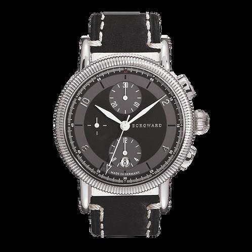 Borgward B2300 Chronograph Black