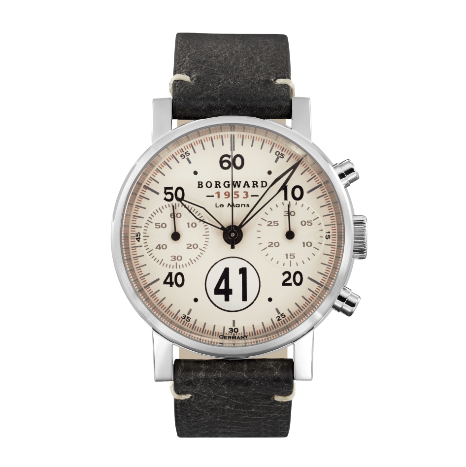 FortyOne 1953 Chronograph