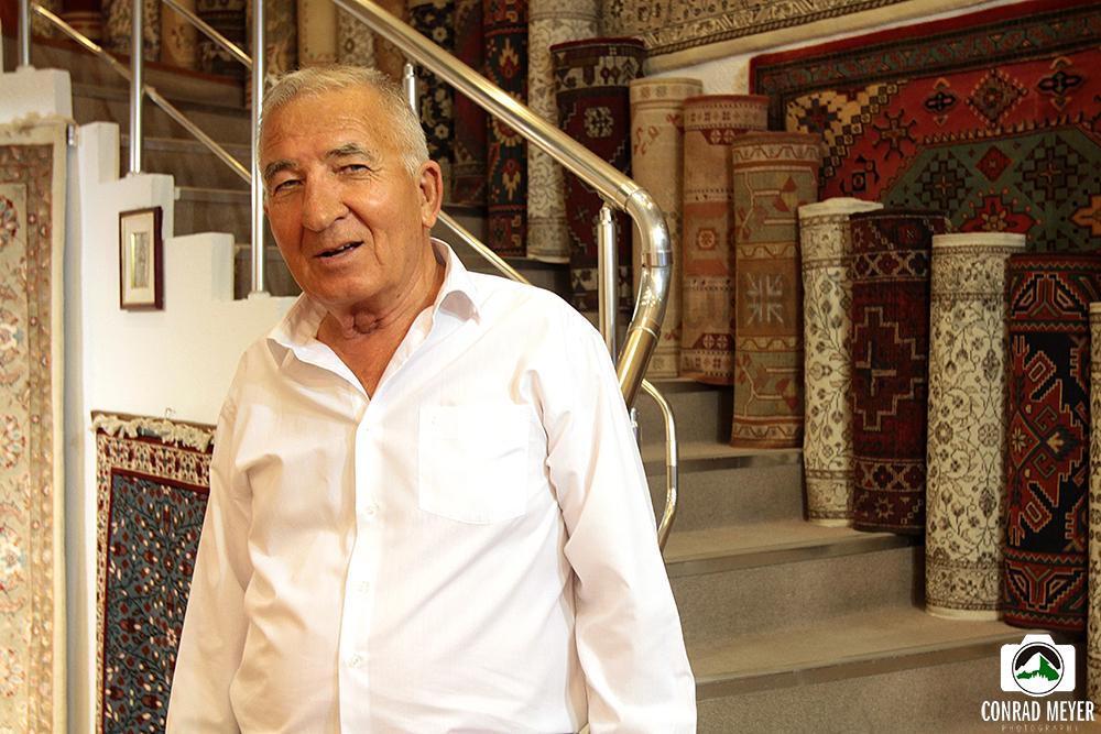 Carpet Salesman
