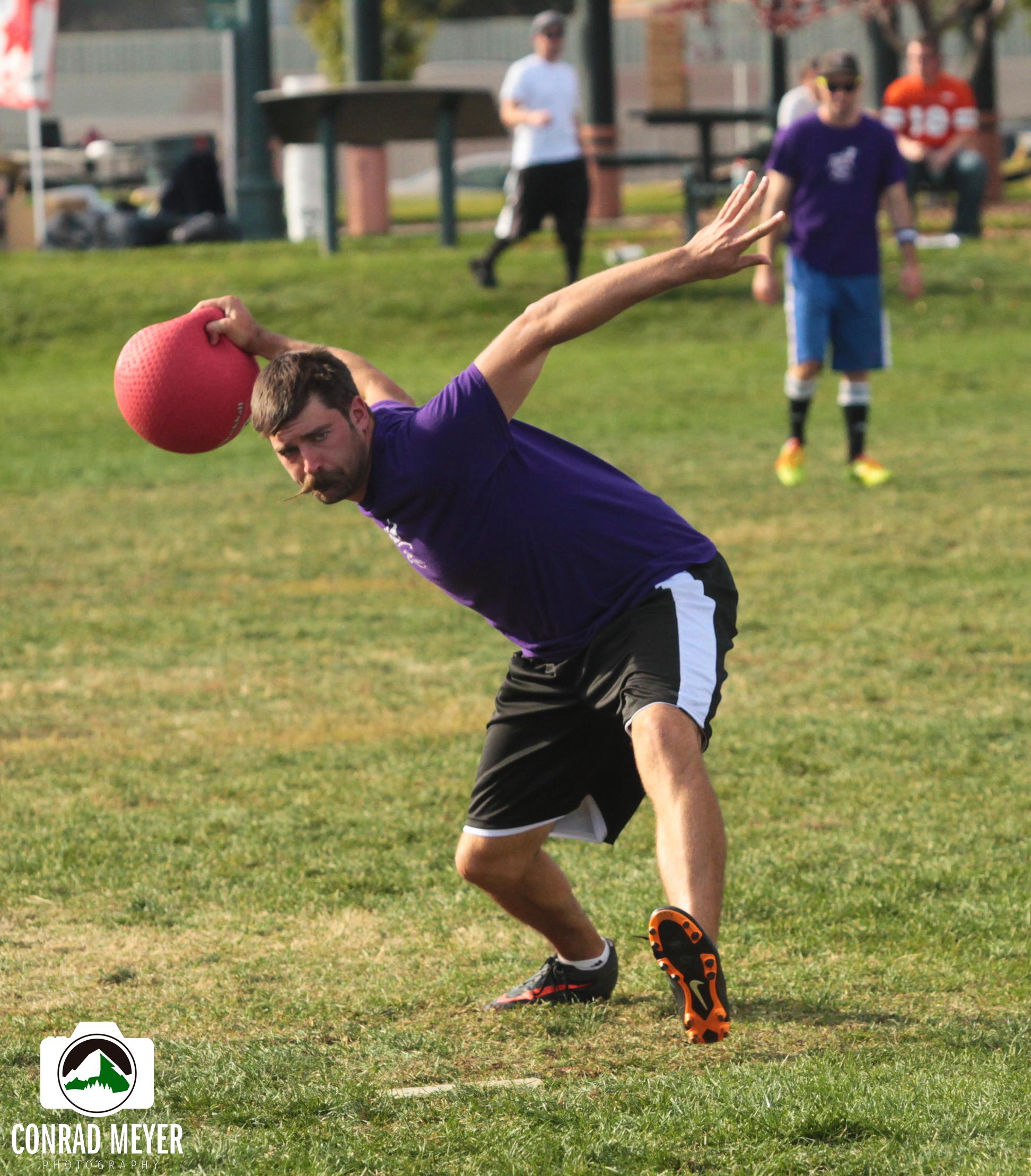 GO Kickball League