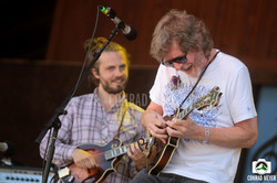 Sam Bush w/ Yonder Mtn. String Band