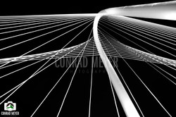 Margaret Hunt Hill Bridge- Dallas Tx