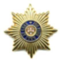 Звезда Ордена Белого Орла