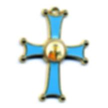 Знак отличия Святой равноапостольной княгини Ольги