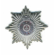 Звезда Ордена Святой Великомученицы Екатерины