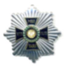 Звезда Ордена Военного достоинства VIRTUTI MILITARI