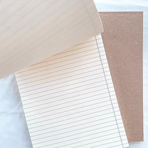 Yatta Paper Block