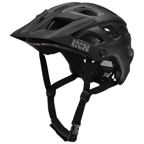 IXS TRAIL RS EVO HELMET, black