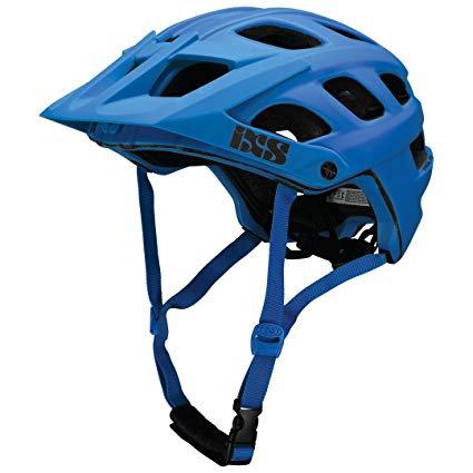 IXS TRAIL RS EVO HELMET, Blue