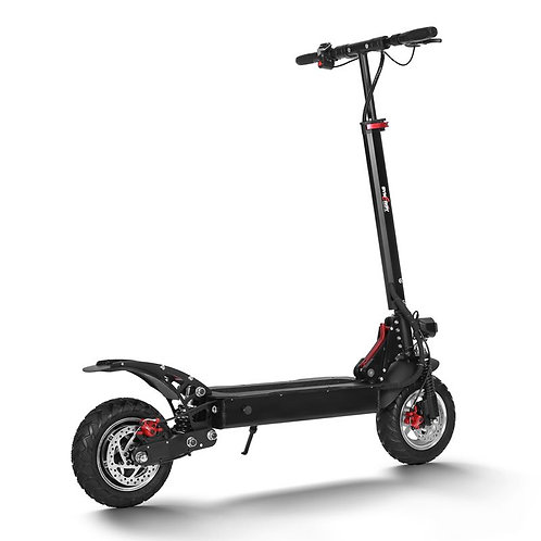 SYNERGY SPORT DUAL 800W ELECTRIC SCOOTER