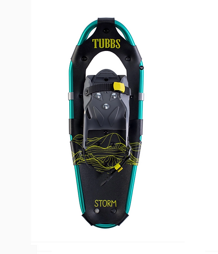 YOUTH STORM SNOWSHOES