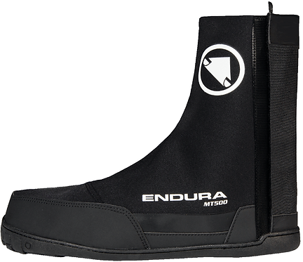 ENDURA  MT500 PLUS OVERSHOE II **L-XL**