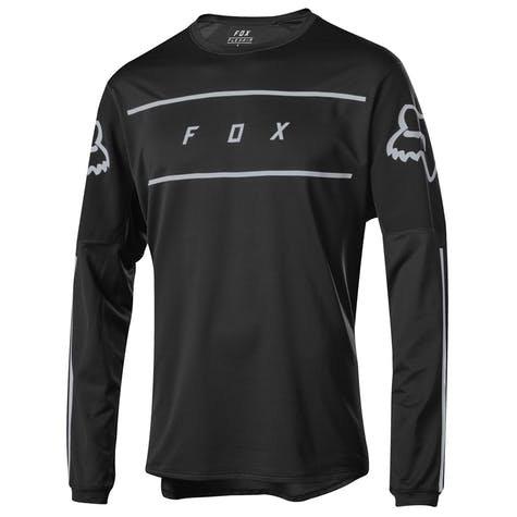 FOX MTB Flexair LS Fine Line Jersey
