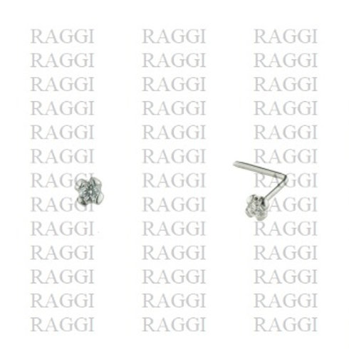 Raggi Piercing Naso RA0007