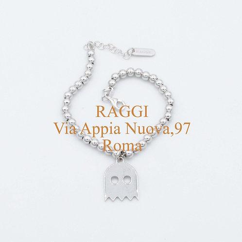 RAGGI Bracciale Fantasmino RA0201